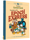Walt Disney's Donald Duck: Scandal on the Epoch Express: Disney Masters Vol. 10 (The Disney Masters Collection) Cover Image