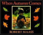 When Autumn Comes Cover Image