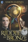 A Riddle in Bronze: A gaslamp fantasy novel Cover Image