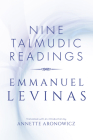 Nine Talmudic Readings Cover Image