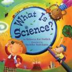 What Is Science? Cover Image