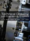 Technical Drawing with Engineering Graphics Cover Image