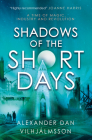 Shadows of the Short Days Cover Image