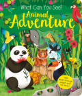 What Can You See: Animal Adventure Cover Image