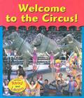 Welcome to the Circus! Cover Image