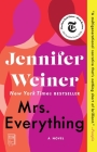 Mrs. Everything: A Novel Cover Image