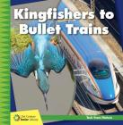 Kingfishers to Bullet Trains Cover Image