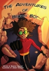 The Adventures of Brown Boy Cover Image