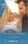 Fling with Her Hot-Shot Consultant Cover Image