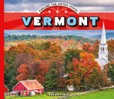 Vermont (Explore the United States) Cover Image