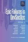 Epic Failures, Volume 2: Compliments of Sonatype Cover Image