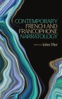 Contemporary French and Francophone Narratology (THEORY INTERPRETATION NARRATIV) Cover Image