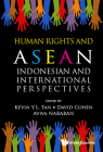 Human Rights and Asean: Indonesian and International Perspectives Cover Image