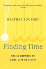Finding Time: The Economics of Work-Life Conflict Cover Image