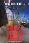 Winter's Fury Cover Image