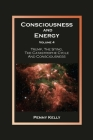 Consciousness and Energy, Volume 4: Trump, The Sting, The Catastrophe Cycle and Consciousness Cover Image