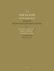 The Dead Sea Scrolls Concordance, Volume 2: The Non-Qumran Documents and Texts Cover Image