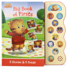 Big Book of Firsts: 5 Stories & 5 Songs Cover Image