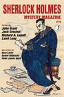 Sherlock Holmes Mystery Magazine #16 Cover Image