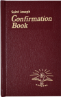 Confirmation Book: Updated in Accord with the Roman Missal Cover Image