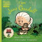 I am Jane Goodall (Ordinary People Change the World) Cover Image