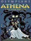 Athena: Grey-Eyed Goddess Cover Image