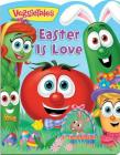 VeggieTales: Easter Is Love Cover Image