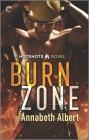 Burn Zone: A Gay Firefighter Romance Cover Image