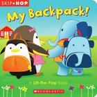 Skip Hop: My Backpack! Cover Image