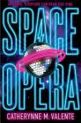Space Opera Cover Image