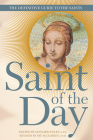 Saint of the Day: The Definitive Guide to the Saints Cover Image