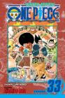 One Piece, Vol. 33 Cover Image
