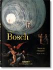 Jérôme Bosch. l'Oeuvre Complet Cover Image
