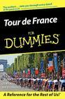 Tour de France for Dummies Cover Image
