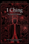 I Ching: The Book of Changes Cover Image