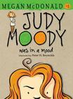 Judy Moody Was in a Mood Cover Image