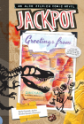 Jackpot: Book 10 (Aldo Zelnick Comic Novels) Cover Image