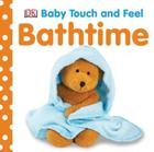 Baby Touch and Feel: Bathtime Cover Image