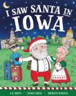 I Saw Santa in Iowa Cover Image