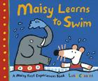 Maisy Learns to Swim: A Maisy First Experience Book Cover Image