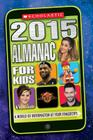 Scholastic Almanac for Kids 2015 Cover Image