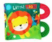 Little Lion Cover Image
