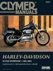 Harley-Davidson XL/XLH Sportster 1986-2003 Cover Image