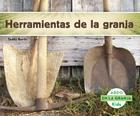 Herramientas de la Granja = Tools on the Farm (Abdo Kids: En La Granja) Cover Image