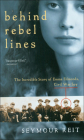 Behind Rebel Lines: The Incredible Storyof Emma Edmonds, Civil War Spy (Great Episodes (Pb)) Cover Image