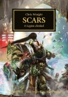 Scars (The Horus Heresy #28) Cover Image