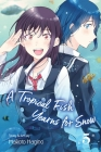 A Tropical Fish Yearns for Snow, Vol. 5 Cover Image