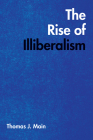 The Rise of Illiberalism Cover Image