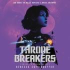 Thronebreakers Lib/E Cover Image