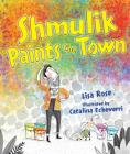 Shmulik Paints the Town Cover Image